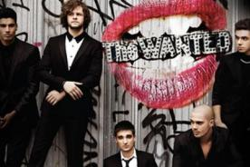 The Wanted: Estreno del video 'Show me Love' - Video