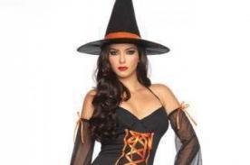 Disfraz de bruja: Consigue un look sexy para Halloween