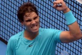 Masters de París: Nadal vs Ferrer (0-2) - Resultado del partido