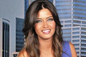 Sara Carbonero: Prefiriría que mi hijo no se llamase Iker