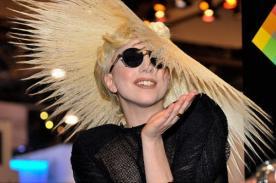 Lady Gaga elegida como 'mujer del año' según revista 'Glamour'