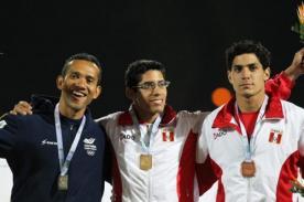 Juegos Bolivarianos 2013: Perú terminó cuarto en el medallero general