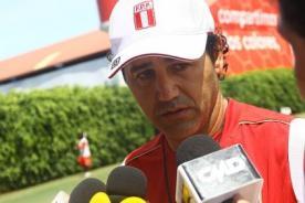 FPF conversará con Sporting Cristal para retener a Daniel Ahmed