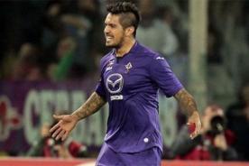 Fiorentina: Zenit intentaría comprar a Juan Vargas en enero
