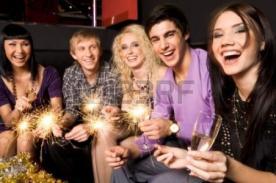 Comparte bonitas, cortas y graciosas frases de Feliz Año Nuevo para tus amigos
