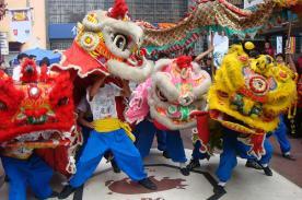 Perú recibirá el Año Nuevo Chino este 31 de enero del 2014