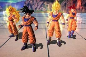 Dragon Ball Z: Battle of Z: Videojuego de Dragon Ball Z promete remecer a gamers