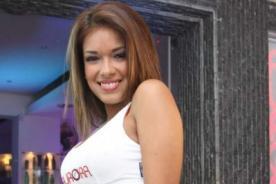 Shirley Arica confirma su relación amorosa con Martín Fuentes