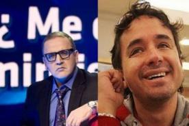 Roberto Martínez ya habría grabado programa para El Valor de la Verdad