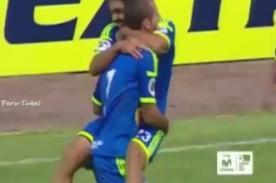 Video de goles: Sporting Cristal empata (1-1) con Real Garcilaso - Copa Inca