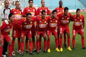 Melgar vs Sport Huancayo: Transmisión en vivo por GolTV - Copa Inca 2014