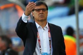 Gerardo Martino tras encuentro ante el Valladolid: Pelearemos hasta el final