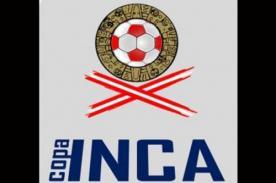 Copa Inca 2014: Así quedó la tabla de posiciones tras la cuarta fecha