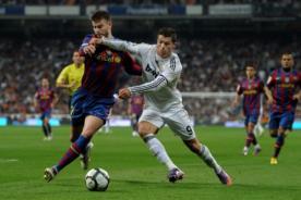 Liga BBVA: Real Madrid vs. Barcelona transmisión en vivo por DirecTV - EN VIVO