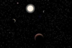 Prepara maletas: Conoce los planetas habitables fuera del Sistema Solar