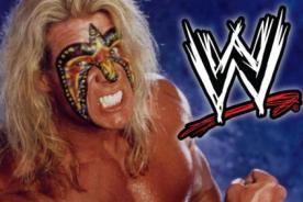 WWE: Harán homenaje de cuatro partes a The Ultimate Warrior - VIDEO