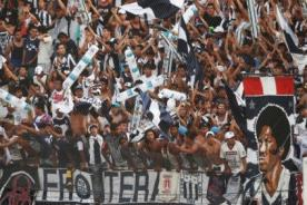Alianza Lima vs. Inti Gas: Conoce los precios de las entradas - Copa Inca 2014