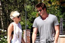 Miley Cyrus estaría interesada en Liam Hemsworth nuevamente