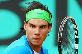 Roland Garros 2014: Rafael Nadal aplastó a Robby Ginepri