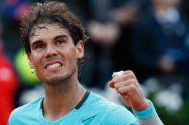 Roland Garros 2014: Rafael Nadal no tuvo piedad de David Ferrer