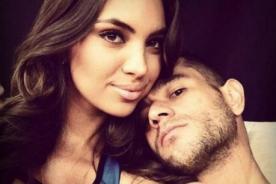 ¿Natalie Vértiz y Yaco Eskenazi sufren accidente automovilístico?