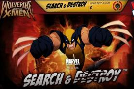 Juegos Friv de X-Men para cumplir las misiones más arriesgadas - Gratis