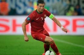 Tremenda jugada de Cristiano Ronaldo - Mundial 2014 [VIDEO]