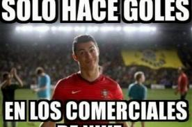 Copa del Mundo 2014: Difunden ocurrentes memes del USA vs Portugal