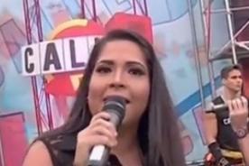 Calle 7 Perú: ¿Katia Palma envía indirecta a EEG y Combate?