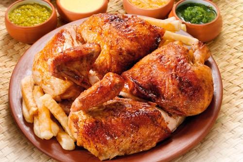 Tercer domingo de julio Día del pollo a la brasa peruano