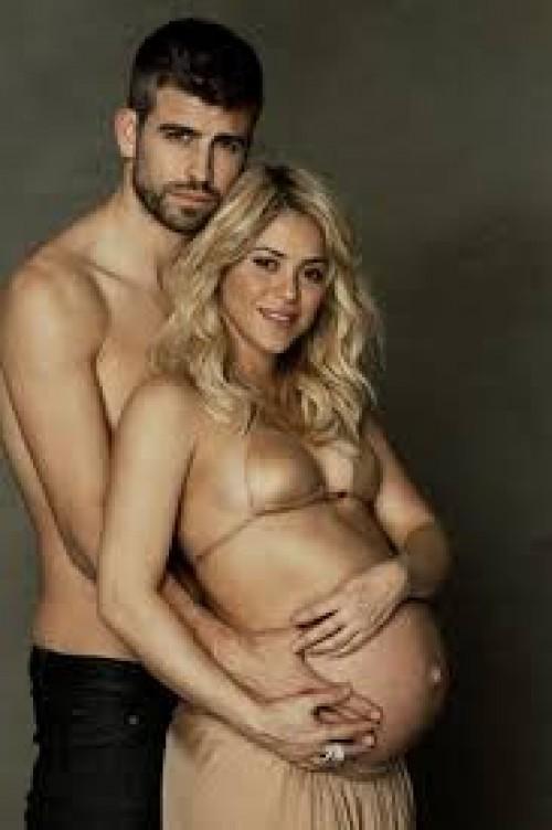 Gerard Piqué: Confirmó que serán padres por segunda vez