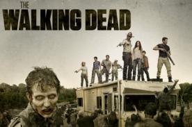 TWD: Aparece foto que refuerza rumores de ausencia de Daryl Dixon