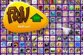 Friv: Los 10 mejores juegos de Friv.com solo para ti - Juegos gratis
