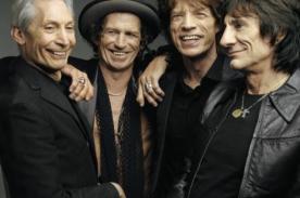 The Rolling Stones: Tour incluye a Perú para el 2015