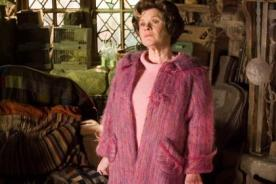 ¡FELIZ HALLOWEEN! ¡JK Rowling publica nueva historia de Harry Potter!