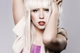 Instagram: ¡Lady Gaga comparte foto en topless!