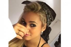 Miguel Arce: ¡Julieta Rodríguez MUESTRA TODA su belleza en sesión de fotos!