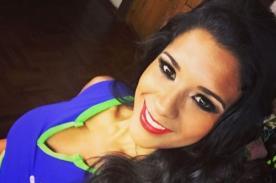 Facebook: ¡Rocío Miranda adelanta el verano mostrando cuerpazo en sensual video - VIDEO