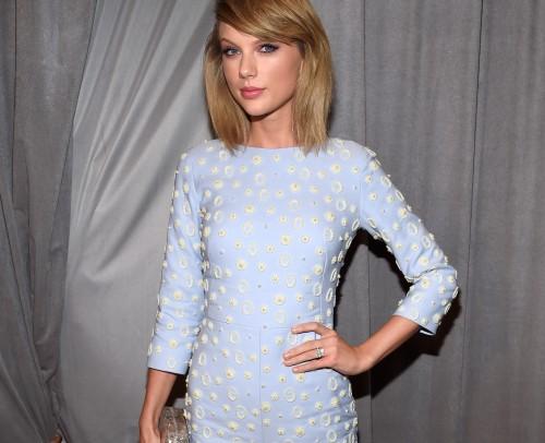 ¡Taylor Swift ofrece ayuda a niño con autismo!