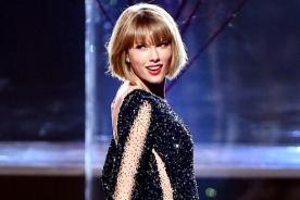 ¿Taylor Swift se operó el trasero?