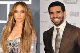 ¿Jennifer Lopez y Drake confirman su relación?