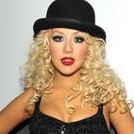 Christina Aguilera: Me gustan los cantantes auténticos