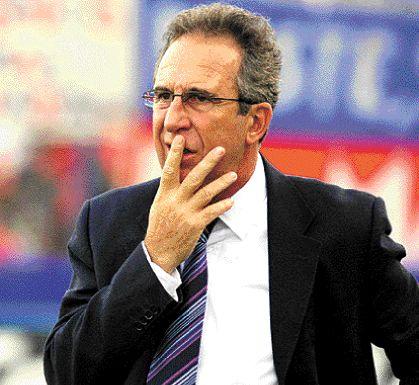 Fútbol paraguayo: Gerardo Pelusso es nuevo técnico de Olimpia