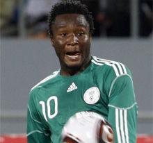Sudáfrica y Nigeria fueron eliminados para jugar la Copa África