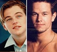 Mark Wahlberg asegura que Taylor Lautner es más atractivo que él y Leonardo DiCaprio