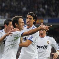 En vivo: Real Madrid vs Gijón (2-0) - Minuto a Minuto - Liga Española