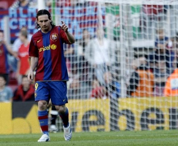 Barcelona: Messi asegura que no podría dejar del club