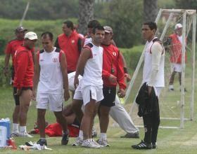 Fútbol peruano: Antonio Gonzales jura que cerveceros no la tendrán nada fácil