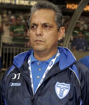 Copa América 2011: Reinaldo Rueda sería cesado de su cargo si no le gana a Brasil