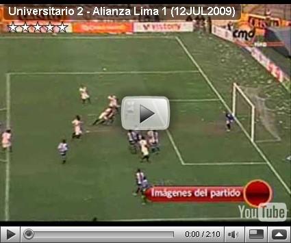 Rodolfo Expinoza sobre el clásico: Solo importa cuando se juega por puntos